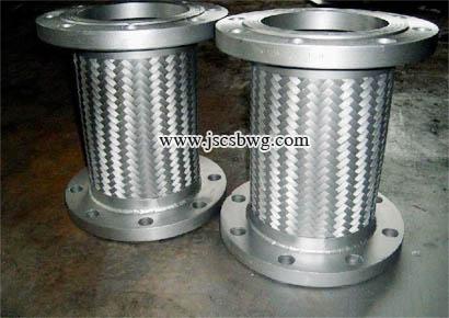 泵连接不锈钢金属软管