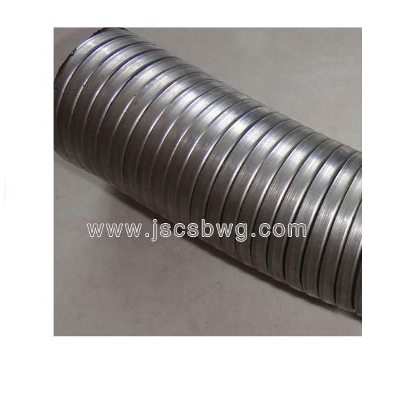 不锈钢伸缩管