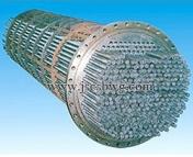 波纹管式换热器