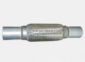 汽车焊接排气波纹管