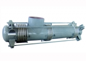 曲管压力平衡型补偿器