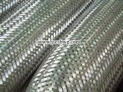321不锈钢编织网套