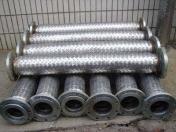 钢带编织高压金属软管