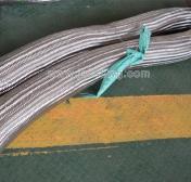 不锈钢金属网套
