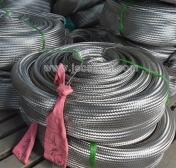 金属编织网套
