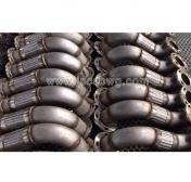 耐高温耐腐蚀排气管